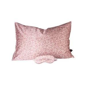 💗  Satin Pillowcase and Eye Mask